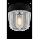 Lampa Acorn i polerat stål från Vita