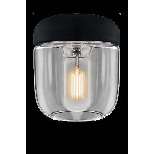 Lampa Acorn i polerat stål från Umage