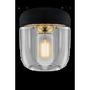 Lampa Acorn i polerad mässing från Umage