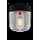 Lampa Acorn i polerad koppar från Vita