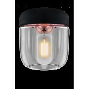 Lampa Acorn i polerad koppar från Umage