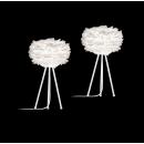 Fjäderlampor 2 st mini på tripod, Eos från Umage