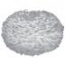 Dunlampa X-large Light grey, Eos från Umage