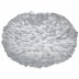 Dunlampa X-large Light grey, Eos från Vita