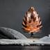 Lampstativ bord justerbart, Tripod Base svartfrån Umage