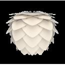 Aluvia Lampskärm 59 cm, Pearl från Umage