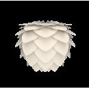 Aluvia Lampskärm mini 40 cm, Pearl från Umage