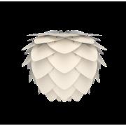 Aluvia Lampskärm mini 40 cm, Pearl från Vita