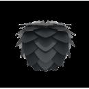 Aluvia Lampskärm mini 40 cm, Anthracite från Vita