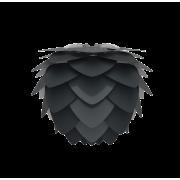 Aluvia Lampskärm mini 40 cm, Anthracite från Umage