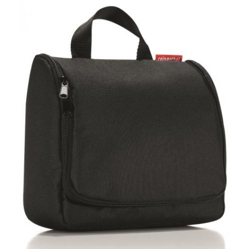 Stilren svart necessär Toiletbag XL från Reisenthel 360f089ecfe2a