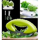 Örtset Herb (Örtsax, Örtkruka Herbs Duoa, Örtvagga)  från Sagaform
