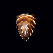 Conia lampa 40 cm, Koppar från Vita