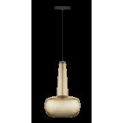 Clava Mässing, moderna lampor från Vita