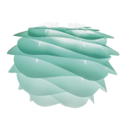 Carmina mini Turquoise, fantasifull lamporna från Vita