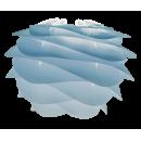 Carmina mini Azur, fantasifulla lampor från Vita