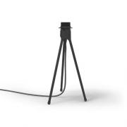 Lampstativ bord, Tripod svart från Vita