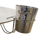 Ishink, bordshängd vinkyl från Globalxdesign