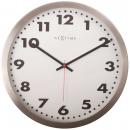 Väggklocka Arabic 15 cm, Modern klocka från NeXtime