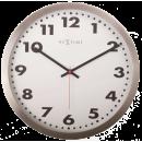 Väggklocka Arabic 26 cm, Modern klocka från NeXtime