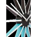 Väggklocka Nova Blue, klocka från NeXtime