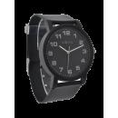 Armbandsklocka Dash Black, klocka från NeXtime