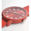 Armbandsklocka Dash Red, klocka från NeXtime