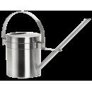 Vattenkanna Aguo 3 L från Blomus, borstat rostfritt stål