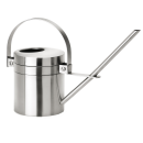 Vattenkanna Aguo 1,4 L från Blomus, borstat rostfritt stål
