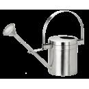 Vattenkanna Aguo 5L från Blomus, borstat rostfritt stål